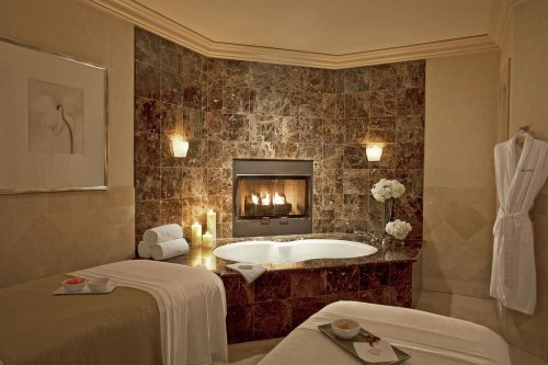 Spa at The St. Regis Monarch Beach Resort