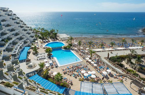 Hotel Suite Princess, All Inclusive, Adults Only, Gran Canaria