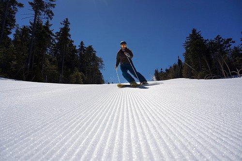 Sunday River Maine Ski Resort, Maine