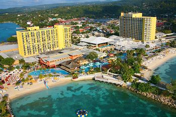 Sunset Grande Ocho Rios Jamaica All Inclusive Family Resort