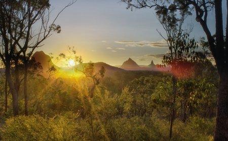 Wildhorse Sunset LJ Mears FLICKRCC