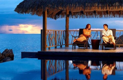 Tadrai Island Fiji all Inclusive Resort