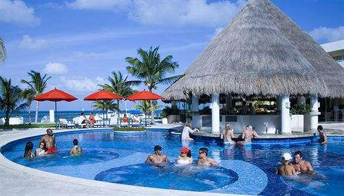 Temptation Cancun Adult Only Resort