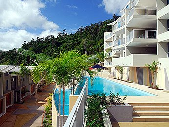 Mercure Airlie Beach Resort