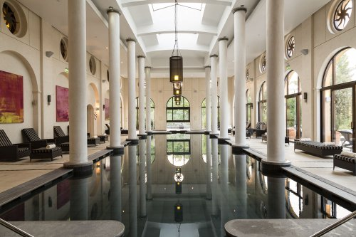 Terre Blanche Hotel Spa Golf Resort, France