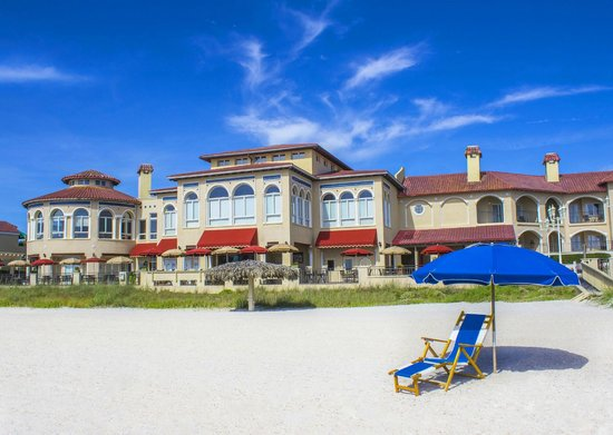 The Lodge and Club Ponte Vedra
