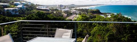 Point Coolum, Coolum Beach Resort http://www.thepointcoolum.com.au/