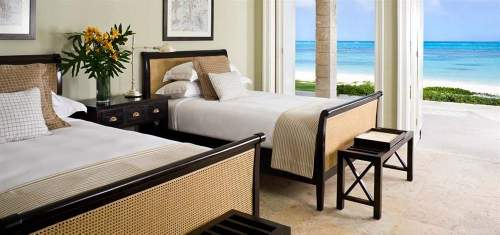 Tortuga Bay Hotel, Punta Cana Dominican Republic Luxury Resort