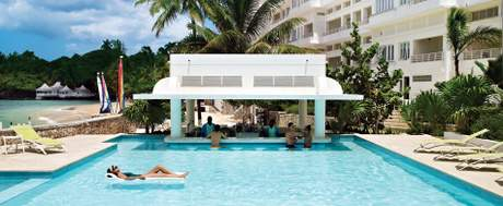 Couples All Inclusive Resorts in Jamaica