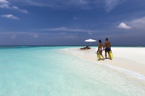 Luxury Romantic Resort