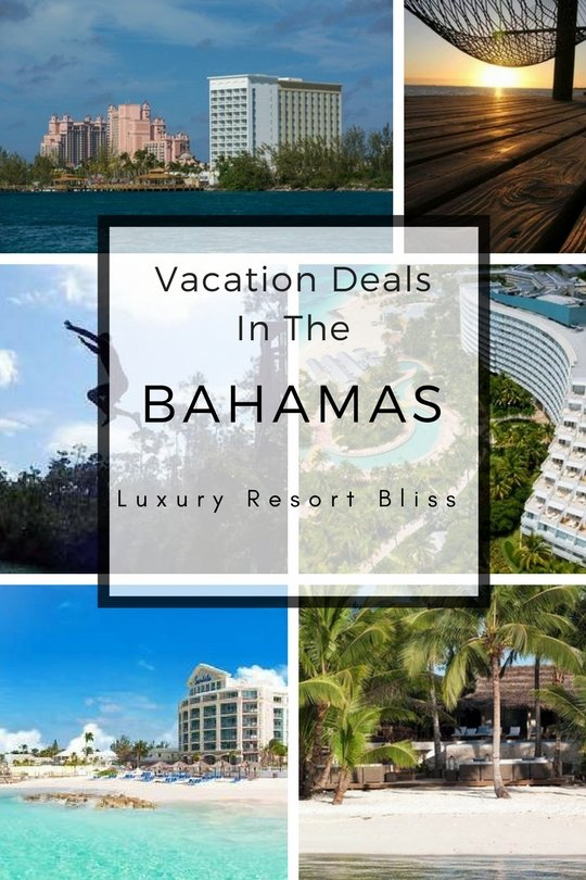 Outer Banks Hotels >> Bahamas Travel Deals