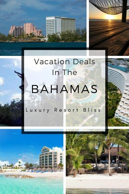 Bahamas Travel Deals