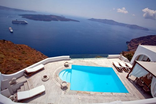 Tsitouras Collection Santorini Hotel