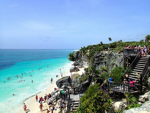 Tulum all inclusive resorts for Best all inclusives in mexico for couples