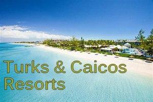 Turks and Caicos Resorts