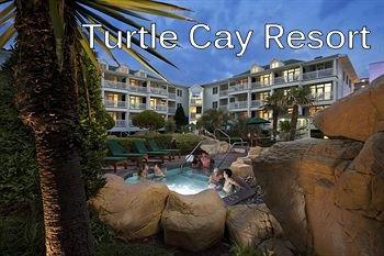 Turtle Cay Virginia Beach Resort