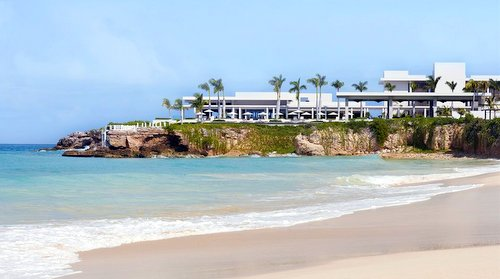 Anguilla beaches Resorts