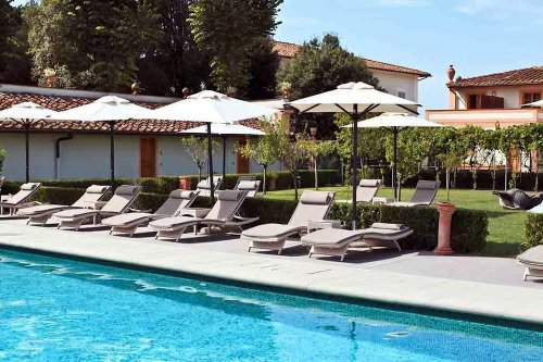 Villa Olmi Firenze - See Tuscany Luxury Resorts