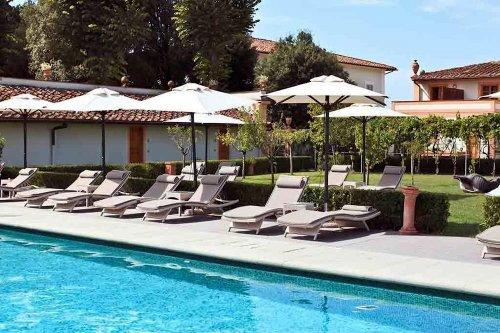 Villa Olmi Firenze - See Tuscany Luxury Resorts