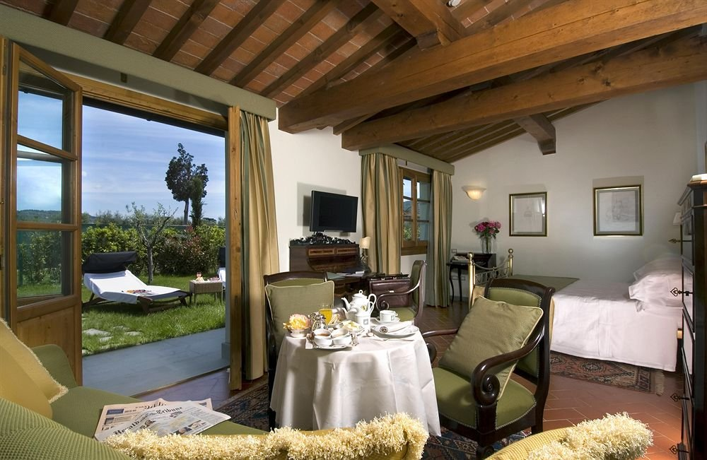 Hotel Villa Olmi Tuscany Luxury Resort
