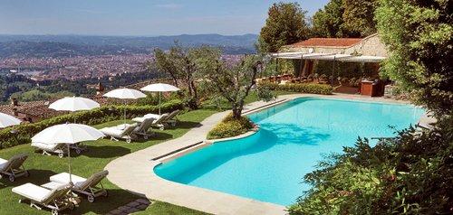 Villa San Michele Tuscany Vacations