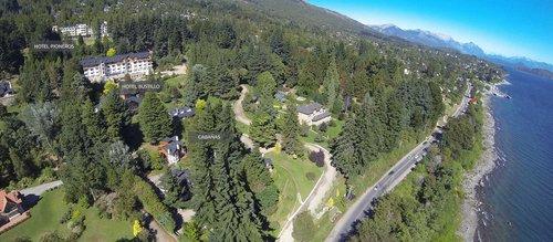 Villa Huinid Resort & Spa, San Carlos de Bariloche