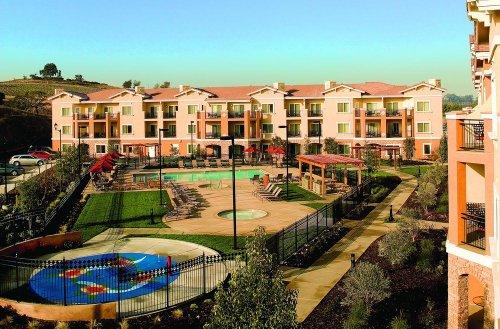 Vino Bello Resort , Napa Valley