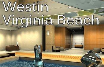 Westin Virginia Beach Town Center