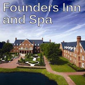 The Founders Inn Virginia Beach