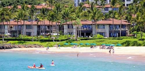Kihei Maui Resort Vacation