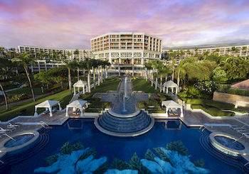 Grand Wailea Maui Hawaii Vacation Packages