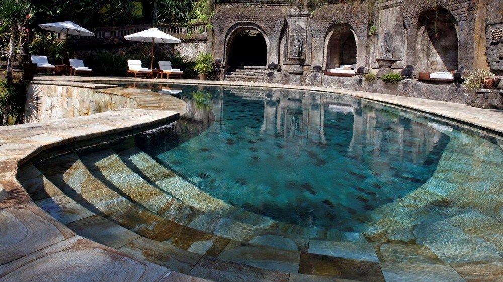 The Ibah Luxury Resort Villas & Spa