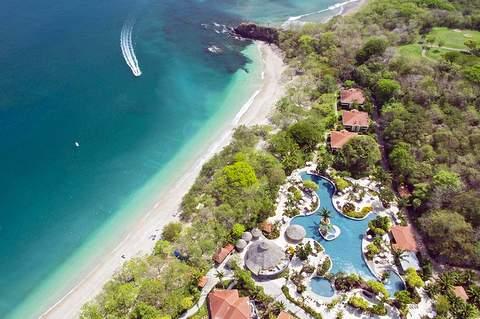The Westin Costa Rica All Inclusive