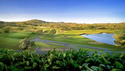 Westin Costa Rica and Reserva Conchal Golf Course