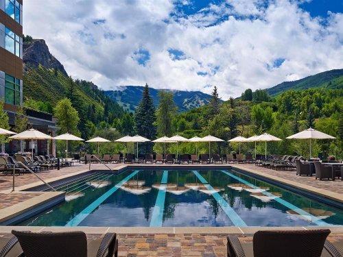 Westin Riverfront Resort & Spa