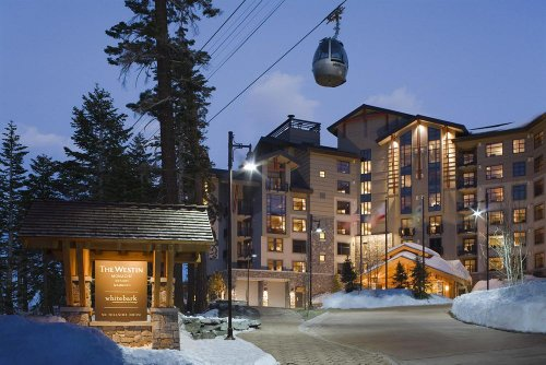 Westin Monache Resort Mammoth Mountain