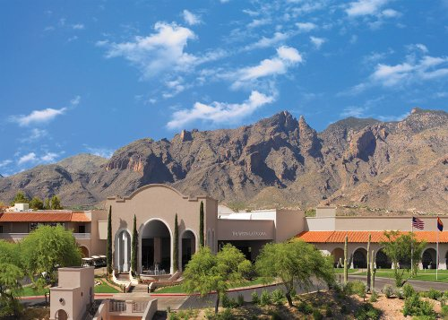 Westin La Paloma Resort and Spa, Tucson