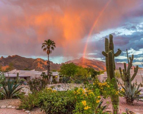 Westward Look Wyndham Grand Resort and Spa, Tucson