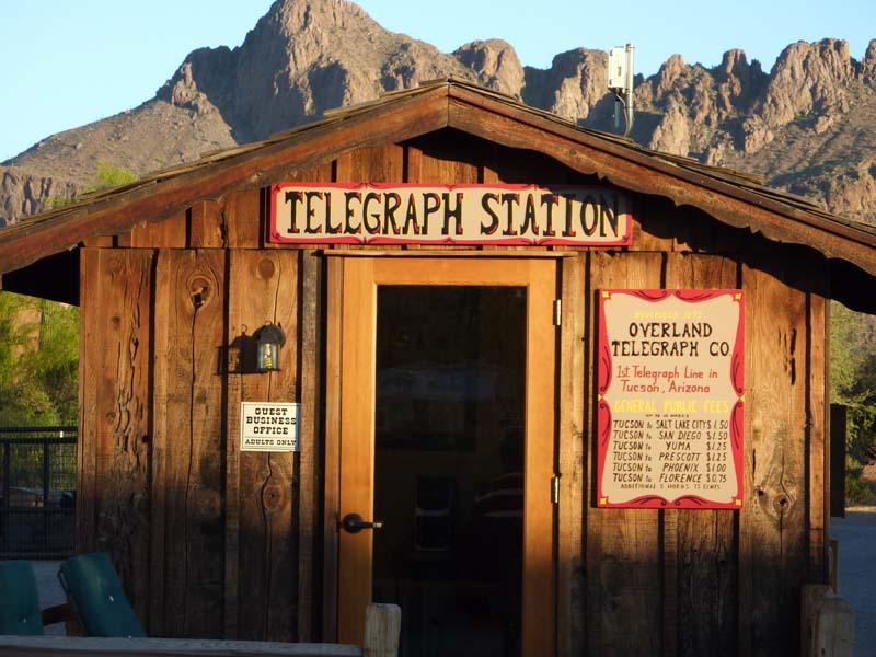 Quaint Arizona - All Inclusive Family Vacations USA