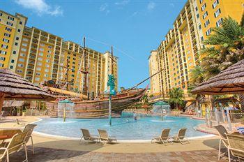 WorldQuest Orlando Family Resort