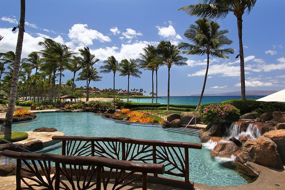 Hawaii Vacation Spots