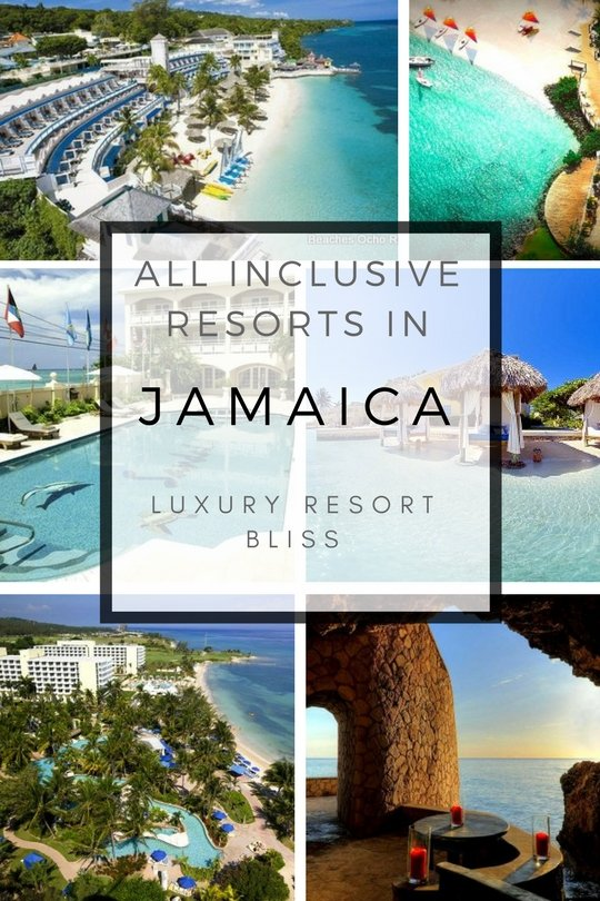 Best Jamaica All Inclusive Hotels and Resorts