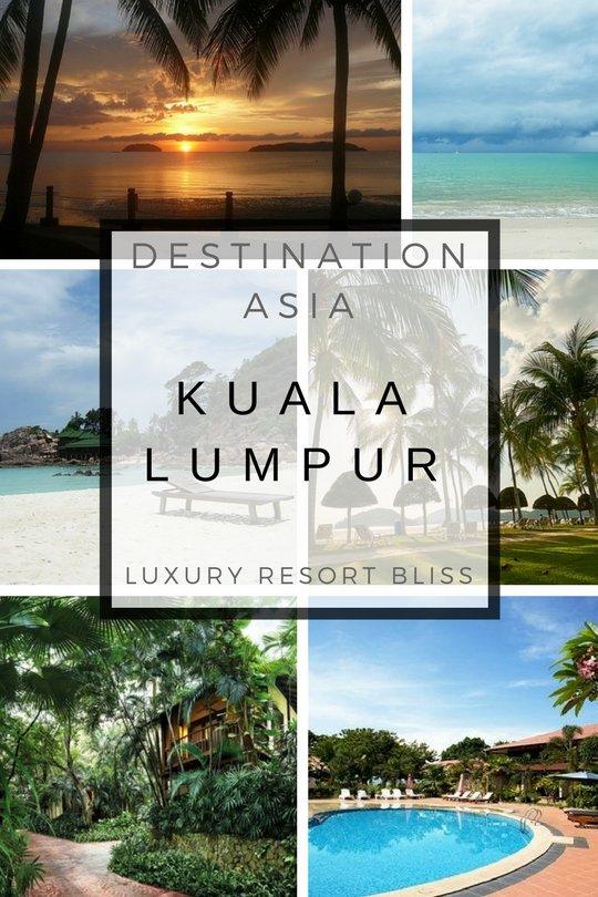 Kuala Lumpur, Malaysia Resorts