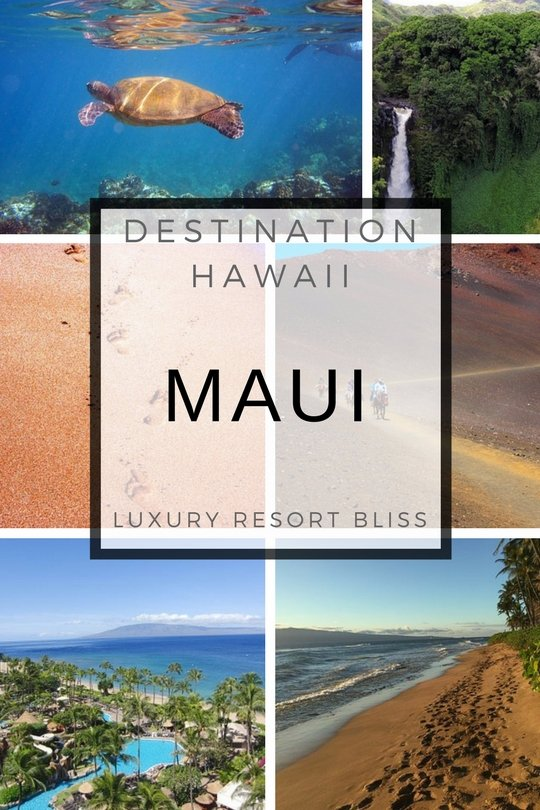 Vacation Packages to Maui, Hawaii