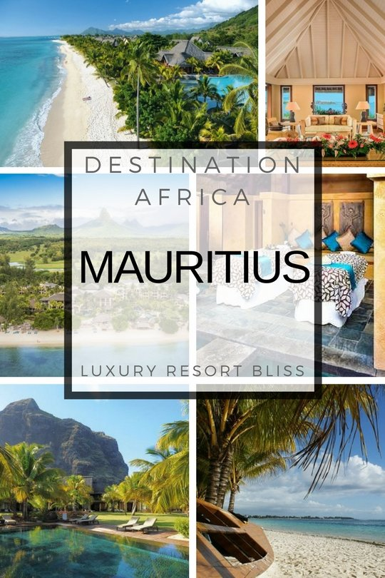 Luxury Resort Mauritius Reviews