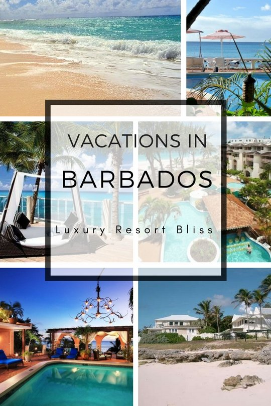 Top Barbados Vacations