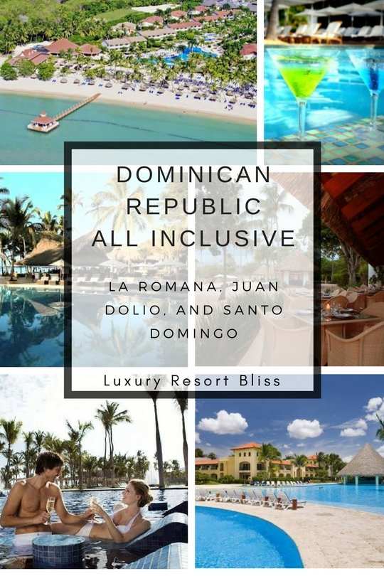 All Inclusive Vacations in the Dominican Republic