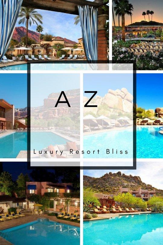 Best Arizona Luxury Resorts