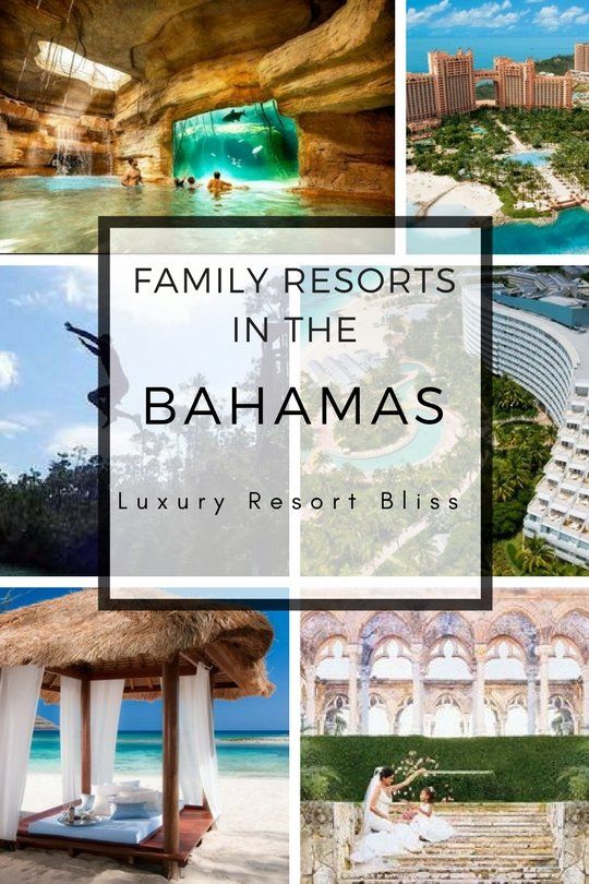 Bahamas Family Resorts