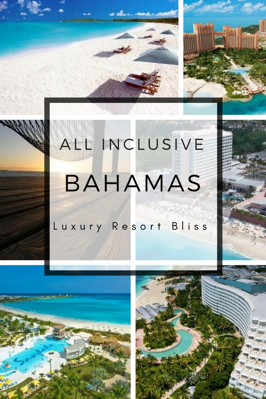 Best Bahamas All Inclusive Resorts